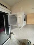 Recarga de gas refrigerante - foto