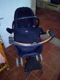 Cochecito de bebe y silla jane matrix - foto