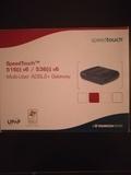 2 router thomson speedtouch - foto