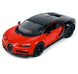 Maisto Bugatti Chiron Sport coche - foto