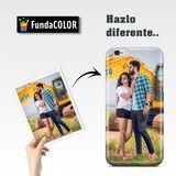 Fundas personalizadas para móvil - foto