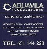 Fontaneria Ibiza. Climatizacion - foto