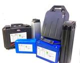 Fabricacion bateria de litio - foto