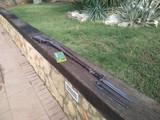 Rifle mauser chileno 1912   7x57 - foto