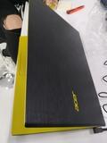acer aspire i3 4005u 1.7 amarillo - foto
