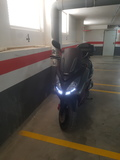 KYMCO - 500 SCITING - foto