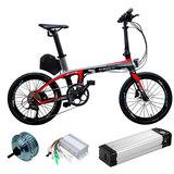 ReparaciÓn de bicicletas elÉctricas - foto