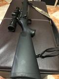 Rifle Sauer 100 300WM - foto