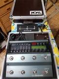 Multiefectos guitarra Tc Electronic Nova - foto