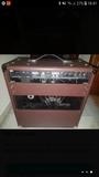 Amplificador válvulas Rivera Sedona Lite - foto