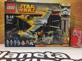 LEGO Star Wars 75092 Set Naboo Starfight - foto