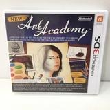 Juego nintendo 3ds new art academy - foto