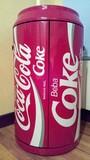 Coca-cola Hi-Fi Vintage - foto