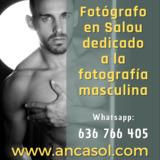 Fotógrafo para chicos - foto