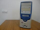 Ordenador Intel Pentium 4 - foto