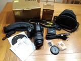 Camara Reflex NIKON D3000 - foto