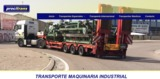 Transporte Especiales Maq Industrial - foto