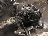 Despiece De Motor Audi AFB - foto
