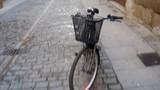 Vendo bicicleta de paseo - foto