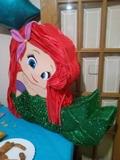 piñatas .arreglos de globos ..tortas - foto