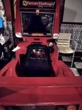 Simulador Ferrari F40 - foto