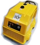 Maquina agua a presion - foto