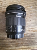 Canon efs 10-18 IS STM - foto