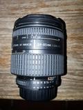 Nikon AF Nikkor 24-85 F/2,8-4 D - foto