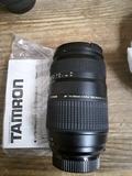 Tamron 70-300 macro. para Nikon - foto