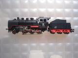 Locomotora marklin con tender - foto