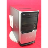 Vendo pc torre acer (asus amd athlon) - foto