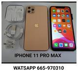 Nuevo iphone 11 pro max - foto