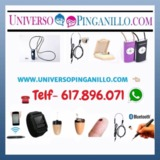 F8 auricular nano - foto