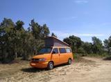 VOLKSWAGEN - CALIFORNIA T4 2. 5 TDI 102 CV - foto