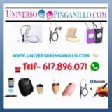 Vzex auricular nano - foto