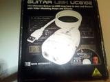 Guitar Link ucg102 - foto