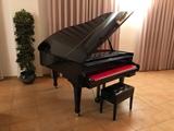 Piano mediacola K. Kawai - foto