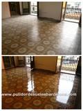Pulidor de suelos barcelona - foto