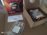 AMD FX 8350 Black Edition - foto