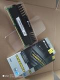 Corsair Vengeance 1600 mhz cl9 16gb 2x8 - foto