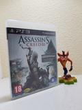 Assassin\'s creed iii / playstation 3 - foto