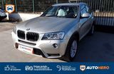 BMW - X3 XDRIVE20D - foto