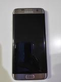Samsung Galaxy S7 Edge Silver Platinium - foto