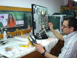 ReparaciÓn de television - foto
