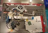 HP 15-BS104NS Despiece - foto