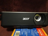 Proyector ACER P5260E - foto