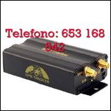 taNC46 Localizador GPS coches - foto