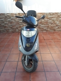 KYMCO - MOVIE XL 125CC - foto