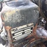 MOTOR LOMBARDINI 9LD 626 - foto