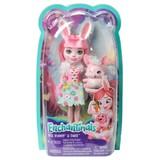 Enchantimals Bree Bunny y Twist - foto